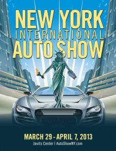 New York International Automobile Show